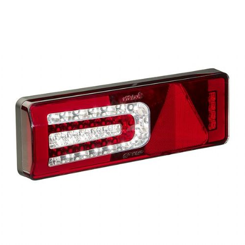 Left Hand Rear LED Indicator Trailer Lamp With Proximity Stalk-900/41/05